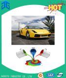 Multi-Effect краска цвета для ремонта автомобиля DIY