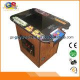 Máquina Coin-Op da tabela de jogo da arcada de Namco Pacman Bartop da cópia