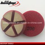 """de """" pista pulido en enlace de cerámica 3 para el mercado americano"""