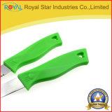 ホールダーが付いている6 PCSのステンレス鋼の包丁の一定のステーキかナイフ