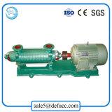 Bomba de agua centrífuga horizontal de varios niveles de alta presión del motor eléctrico