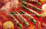 경쟁가격 상업적인 전기 BBQ 석쇠 스테인리스 BBQ 석쇠 (두 배 헤드)