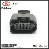 10 conetores elétricos impermeáveis do Pin Kinkong auto