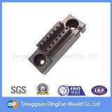 Piezas que trabajan a máquina del CNC del profesional del surtidor de China para el sensor