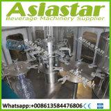 Chaîne d'emballage automatique de machine de remplissage de l'eau de bouteille de 3L 5L10L