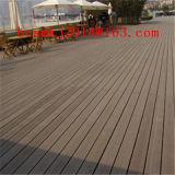 屋外の装飾のボード(HY140S23B)のための再生利用できるWPCのDeckingの床