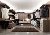 De aangepaste Kast van de Garderobe van de Melamine Houten voor Verkoop