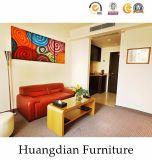 호화로운 한 벌 호텔 침실 가구 (HD226)