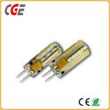 12V 110-240V 1W 2W 3W 5W Minibirnen-Licht des mais-G4 LED