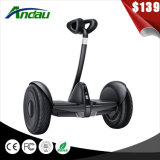Scooter électrique roues des produits 2 d'équilibre populaire d'individu de 2017, scooter électrique, scooter comique électrique de 2 roues