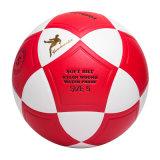 Самый лучший футбол PU конструкции Orignal сбывания Non сшитый