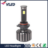 Lampadina del faro del LED per le lampadine del faro dell'automobile 9006 LED delle automobili 12V del motociclo dei motocicli