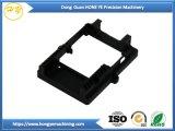 Часть CNC части CNC части CNC части CNC филируя подвергая механической обработке меля поворачивая для штуцеров Uav