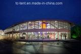 Aluminiumrahmen Structuer 10X10m zwei Fußboden-Zelt für im Freienereignis