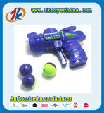 Het hete Verkopende Speelgoed van het Kanon van de Bal van Jonge geitjes Grappige Kleine