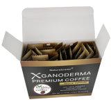 Hoch reiner Ganoderma Kraut-Kaffee der Prämien-100%