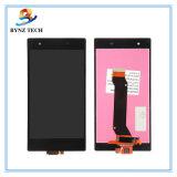 Мобильный телефон LCD для индикации экрана касания Сони Z1s