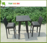 H-China Outdoor Wicker Modern Bar Stool für Table Chair