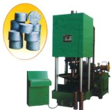 Eisen-oder Kupfer-Chips Briqueting Presse