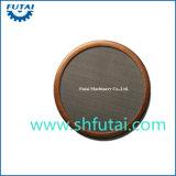 Filtro sintético do bloco da rotação do polímero