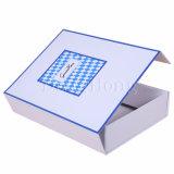 Foldable磁気閉鎖のギフトの贅沢な板紙箱
