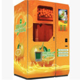 Distributeur automatique de jus de fruits chaud de vente