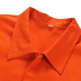 Vêtements de travail oranges de réparation de machine de mécanicien d'OEM, combinaison de Nomex
