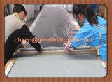 Antistatischer Gummifußboden, ESD-Gummiblatt-Fußboden-Matte