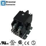 2 pólos 30 AMPS UL CSA Definite Purpose Compressor Contactor