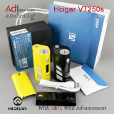Casella innovatrice 250 del VT di E-Cig tre batterie Hcigar Vt250s