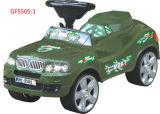 押しなさいジープ車(GF5505)の力の乗車を