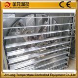 Ventilatore centrifugo agricolo industriale del ventilatore di scarico dell'otturatore di Jinlong