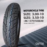 Motorrad/Stooter Reifen/Gummireifen-und des inneren Gefäß-3.00-10 Reifen 3.50-10