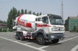 Mélangeur Truck-10cbm de Beiben