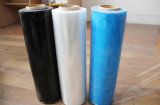 Gutes Quality Plastic PET Stretch Film für Pallet Wrapping