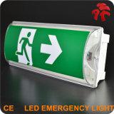 Illuminazione IP65 della paratia dell'uscita di sicurezza del LED