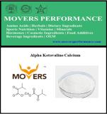 Qualitäts-Aminosäuren: AlphaKetovaline Kalzium