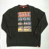 Overhemd van de Sweater van mensen het Klassieke in Slijtage fw-8609 van de Kleren van de Sporten van Mensen