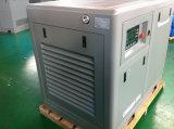 Compresor de aire variable del tornillo de la velocidad - tipo de la correa (CWB5.5A-VSD--CWB75A/W-VSD)