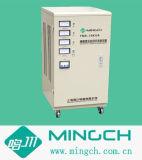 Стабилизатор напряжения тока AC 3 участков AVR польностью автоматический, регулятор напряжения тока (TNS-15K)