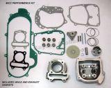 kit de l'exécution 80CC pour le vélo Parts#70001 de scooter de moteurs de 139qmb 50CC