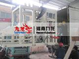 Piccola macchina automatica del blocchetto del cemento Jl4-15