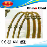 U Shape Steel Arch Support pour Mining
