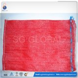 Tubular PP Mesh Bag for Vegetables Fruits