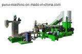 PE dei pp che ricicla macchina/macchina di riciclaggio di plastica