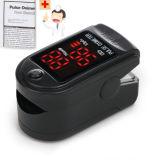 Contec OLED Überwachungsgerät-Fingerspitze-Sauerstoff-Überwachungsgerät des Finger-Impuls-Oximeter-SpO2