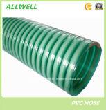 Belüftung-industrieller Plastikschlauch/Einleitung-Schlauch/gewundener Absaugung-Schlauch