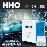 Gasolina, máquina de la colada de coche de la limpieza del carbón del motor de vehículos diesel