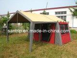 Vorbildliches Zelt der Familien-Ft5003/kampierendes Zelt