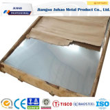plaque laminée à chaud de l'acier inoxydable 316ti 316